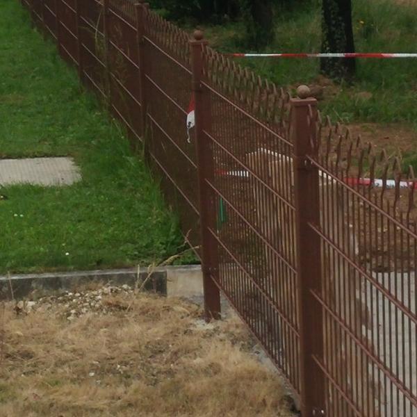 Novità sulle recinzioni e sulla sicurezza (paramassi e gabbioni)